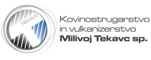 Tekavc Company Logo